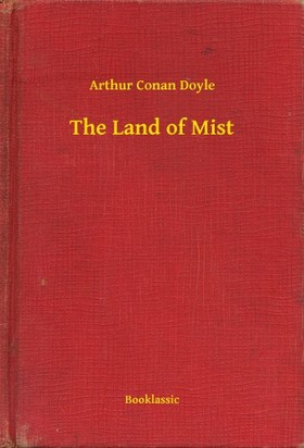 Arthur Conan Doyle - The Land of Mist [eKönyv: epub, mobi]