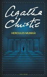 Agatha Christie - Hercules munkái  [eKönyv: epub, mobi]