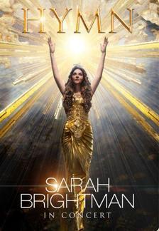 Sarah Brightman - HYMN IN CONCERT - DVD