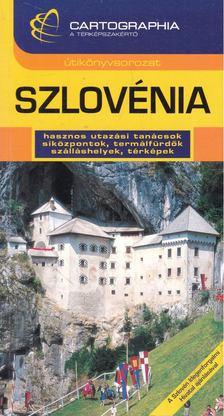 Horváth Tibor - Szlovénia [antikvár]