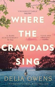 Delia Ovwns - Where the Crawdads Sing