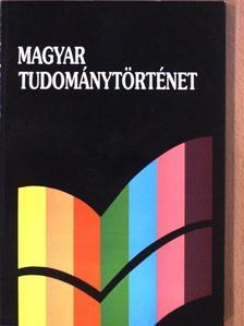 Gazda István - Magyar tudománytörténet [antikvár]