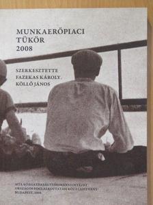 Bajnai Blanka - Munkaerőpiaci tükör 2008 [antikvár]