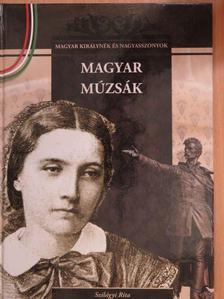 Szilágyi Rita - Magyar múzsák [antikvár]