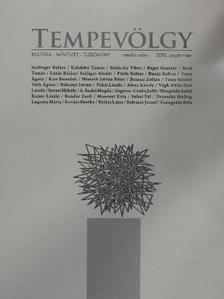 Babiczky Tibor - Tempevölgy 2010. szeptember [antikvár]