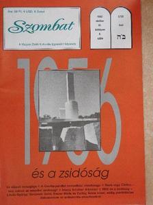 Ambrus Katalin - Szombat 1992. október [antikvár]