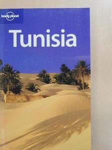 Abigail Hole - Tunisia [antikvár]