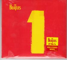 The Beatles - THE BEATLES 1 CD