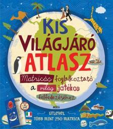 Kis világjáró atlasz (2. kiadás)