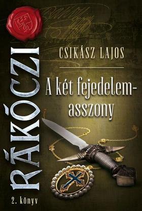 Csikász Lajos - A két fejedelemasszony