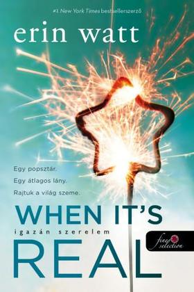 Erin Watt - When It's Real - Igazán szerelem