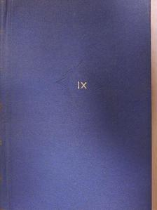 Abonyi Árpád - Száz magyarok könyvei IX. [antikvár]