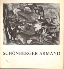 Szíj Béla - Schönberger Armand kiállítása [antikvár]