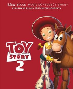 .- - Disney - Klasszikusok - Toy Story 2.
