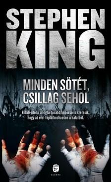 Stephen King - Minden sötét, csillag sehol [eKönyv: epub, mobi]