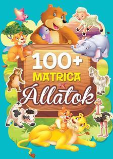 - - Állatok - 100+ matrica
