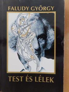 Erich Kästner - Test és lélek [antikvár]