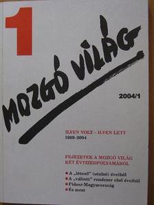 Andics Jenő - Mozgó Világ 2004. január [antikvár]