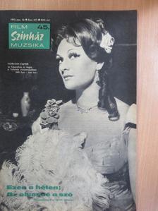 Bán Róbert - Film-Színház-Muzsika 1973. november 10. [antikvár]