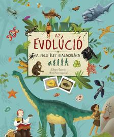 Eliseo García - Az evolúció