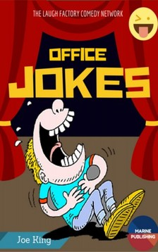 king jeo - Office Jokes [eKönyv: epub, mobi]