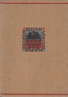 VÁSÁRHELYI Z. EMIL - Erdélyi művészek [antikvár]