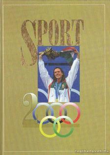 Gyárfás Tamás (szerk.) - Sport 2000 [antikvár]