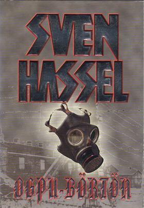Sven Hassel - OGPU-börtön [antikvár]
