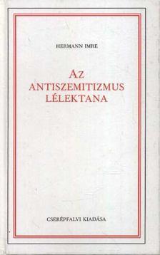 Hermann Imre - Az antiszemitizmus lélektana [antikvár]