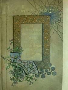 Abonyi Árpád - Kis almanach 1892. [antikvár]