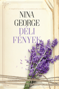 Nina George - Déli fények [eKönyv: epub, mobi]