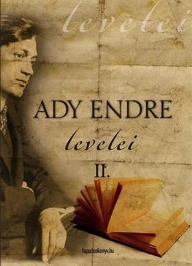 Ady Endre - Ady Endre levelei 2. rész