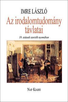 Imre László - Az irodalomtudomány távlatai