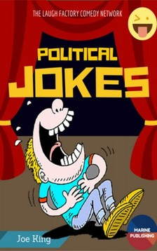 king jeo - Political Jokes [eKönyv: epub, mobi]