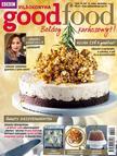 Good Food VI. évfolyam 12 . szám - 2017. DECEMBER
