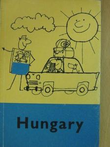 Németh Gyula - A Pocket Guide to Hungary [antikvár]