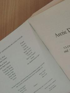 Clive Cussler - Arctic Drift [antikvár]