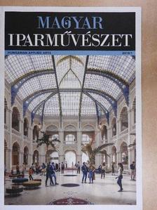 Cselovszki Zoltán - Magyar Iparművészet 2019/1. [antikvár]