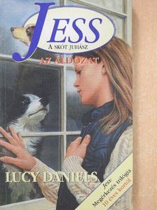 Lucy Daniels - Az áldozat [antikvár]