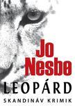 Jo Nesbo - Leopárd