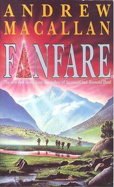 MACALLAN, ANDREW - Fanfare [antikvár]