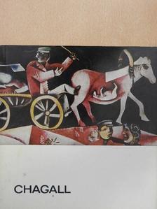 Dávid Katalin - Chagall [antikvár]