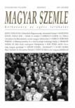 MAGYAR SZEMLE - 2015. OKTÓBER