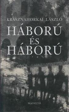 HÁBORÚ ÉS HÁBORÚ - CD-ROM -