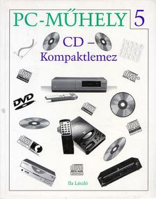 Ila László - CD-Kompaktlemez [antikvár]