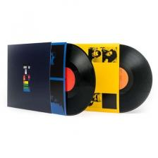 Coldplay - X &Y 2LP COLDPLAY