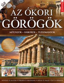 Iván Katalin - szerk. - Füles Bookazine 2020/02: Az Ókori Görögök
