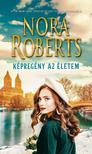 Nora Roberts - Képregény az életem