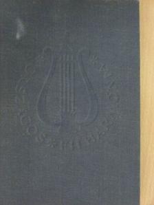 Kroó György - Országos Filharmónia Műsorfüzet 1954. (nem teljes évfolyam)/Magyar zenetörténet/Őszi hangversenybérletek 1954. október-december/Téli hangversenybérletek 1955. január-április (21 db füzet) [antikvár]