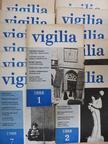 Pomogáts Béla - Vigilia 1988. január-december [antikvár]